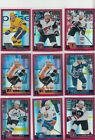 """2016-17 UD O-Pee-Chee Platinum """"Red Prism /199""""  Finish your Set. You Pick."""