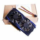 GTX1050TI GTX750TI 4GB DDR5 Graphics Card 128Bit Game Video for NVIDIA GeForce