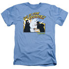 Mallrats This is for Brodie! BUNNY BEATDOWN Adult Heather T-Shirt All Sizes