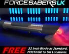 STAR WARS LIGHTSABER ULTIMATE MASTER FX LUKE LIGHT SABER - DS Clone   for sale  Shipping to Ireland
