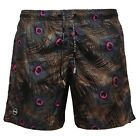 7012V costume short uomo GIANLUCA VACCHI FOR F**K RESILIENZA beachwear man