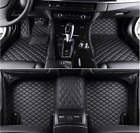 For Dodge Dart Car Floor Mats XPE Leather Waterproof Pads Floor Mat Auto Mat $110.42 CAD on eBay
