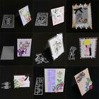 types of expanded metal - 15 Types 3D Metal Cutting Dies Stencil DIY Scrapbooking Album Paper Cards Craft