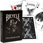 BICYCLE PLAYING CARDS DECK DECKS MAGIC TRICKS POKER USPCC MADE IN USA SEALED NEW