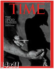 The Opioid Diaries Time Magazine March 2018 Issue Cover Poster or Art Print