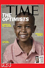 Mohamad Nasir 'The Optimists' Time Magazine Issue Cover Poster or Art Print