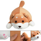 35cm Cute Fat Shiba Inu Dog Plush Toy Stuffed Soft Kawaii Animal Cartoon Pillow