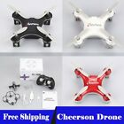 Cheerson CX-10 10SE 2.4Ghz 4CH 6-Axis GYRO Mini Nano RC Quadcopter Drone Far-off