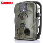 Little Acorn LTL-5210A Hunting Trail Game Camera Scouting IR + Solar Panel +16GGame & Trail Cameras - 52505