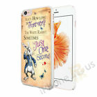 Alice In Wonderland Case Case Cover For Apple iPhone Samsung Sony Phones 043-4