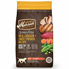 Merrick Grain Free Real Chicken + Sweet Potato Dry Dog Food