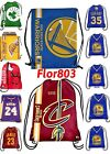 NBA Team / Player Drawstirng Gym Bag on eBay