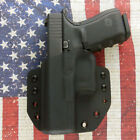 Walther PPQ M2 OWB Tactical Kydex Holster