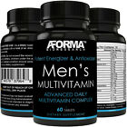 Multivitamin for Men Powerful - Efficient - Effective, Superior Quality, Non-GMO on eBay