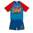 Blaze And The Monster Machines Official Gift Baby Toddler Boys Short Pyjamas