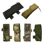 Airsoft External Battery Pouch Bag Pack Molle Tactical Hunting war game magazine