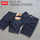 NWT NEW Men's Levi's 501 Denim Original Fit Shorts Lightweig