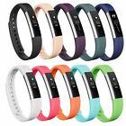 New Replacement Silicone Wristband Wrist Band Strap Bracelet For Fitbit Alta HR