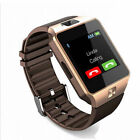 LATEST DZ09 Bluetooth Smart Watch Camera SIM Slot For HTC Samsung Android Phone <br/> ①3653+SALE②1 day Handling③ High Quality④Fast Ship