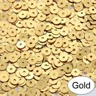1000pcs/bag Home Decor Faceted Bead Sewing Paillette Loose Sequin Wedding