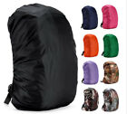 Dust Rain Cover Waterproof Bag for Backpack Rucksack Traval Camp Hiking 35-80L