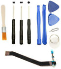 """USB Charging Charger Port Flex Cable  Tools for Samsung Galaxy Tab 3 10.1 10.1"""""""