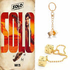 A Star Wars Story-Han SOLO Dice Lucky SABACC Dice Millennium Falcon Cosplay PROP $2.89 USD on eBay