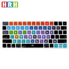 Hotkey Silicone Keyboard Protective Film For Apple Magic Wireless Keyboard A1644