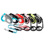 Pet Retractable Leash Dog Cat Automatic Flexible Lead Outdoor Harness Accessory