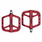 ROCKBROS MTB Road Bike Bicycle Bearing Widen Pedals Nylon Pedals a Pair 6 Styles