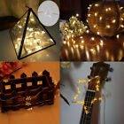 10 LED Star Light Cozy String Fairy Lights For fashion show Wedding Party Decor