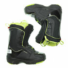 Used Salomon F20 Snowboard Boots