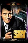The Spy Who Loved Me (DVD, Special Edition) $2.5 USD on eBay