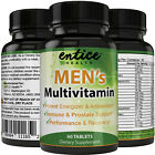 Multivitamin For Men - Powerful Nutrients, Supports Optimum Health - Non_GMO $11.97 USD on eBay
