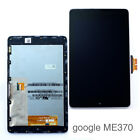 For Google Asus Nexus 7 ME370 ME571 Nexus 9 LCD Touch Screen Digitizer Assembly