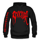 REVENGE Kill Hoodie XXXtentacion Bed Vibes forever Adult Pullover