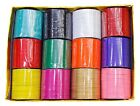 MUCHMORE Fabulous Bollywood Fashion Indian Bangles Box Multi Color Party
