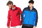 Regatta Mens Elwin Waterproof Brethable Isotex 5000 Jacket