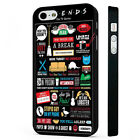 FRIENDS CENTRAL PERK TV SHOW PHONE CASE COVER for iPHONE 5 6 7 - Best Reviews Guide
