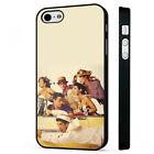 FRIENDS CENTRAL PERK TV SHOW PHONE CASE COVER for iPHONE 5 6 7
