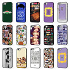 Friends Central Perk Tv Show Phone Case Cover For Iphone 5 6 7 8 X