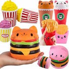 Jumbo Slow Rising Squishies Scented Squishy Squeeze Toy Reliever Stress Gift Toy