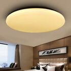 Holmark 12W 1000LM Round LED Ceiling Down Light Flush Mount Home Fixture Lamp US