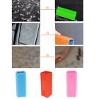 Silicone Fur Shedding Hair Remover Brush Cleaner Pet Carpet Dog Cat Fluff Easy
