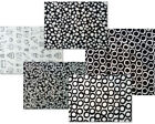 removing black marker from fabric - Fabric, Black & White Kaufman, 5 Prints to Choose From, By the Half Yard