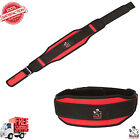 MF Powerlifting Weight Lifting Belt Training Power Gym Belt Lumbar Pain Support