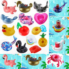 Swim Water Inflatable Floats Drink Cup Holder Summer Beach Pool Party Decor BEST