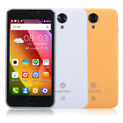 Kingzone 4.5 Inch Mt6580 1.3ghz 3g Quad Core Mobile Phone S2 For Android Dd