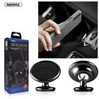 Remax 360° Rotation Metal Magnet Cellphone Car Mount For Samsung iPhone LG