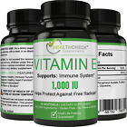 Vitamin E 1000 IU  Aids in proper blood clotting, tissue repair, Healthy hair... $4.99 USD on eBay